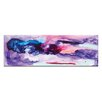 Artist Lane Stay Forever by Kirsten Jackson Painting Print on Canvas