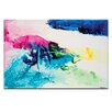 Artist Lane Forever Summer by Kirsten Jackson Painting Print on Canvas
