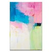 Artist Lane Modern Love by Kirsten Jackson Painting Print on Canvas