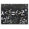 Artist Lane The Money and Love Relationship Equation by Zoltan Koteczky Painting Print on Canvas