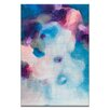 Artist Lane 21015 by Amanda Morie Painting Print on Wrapped Canvas