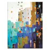 Artist Lane Windows of Opportunities by Catherine Fitzgerald Painting Print on Wrapped Canvas