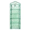 OGrow Ultra-Deluxe 0.7 x 0.5m Greenhouse