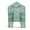 OGrow Walk-In 1.2 x 1.9m Greenhouse