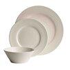 Belleek Home Ripple 12 Piece Dinnerware Set