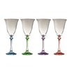 Belleek Home Liberty Flute Glass (Set of 4)