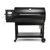 "Louisiana Grills 50.75"" Wood Pellet Grill"