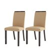 CorLiving Bistro Parsons Chair (Set of 2)
