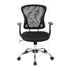 CorLiving Workspace Mid-Back Mesh Office Chair