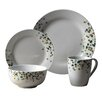 Tabletops Gallery Cadiff 16 Piece Dinnerware Set