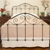 Benicia Foundry and Iron Works Chardonnay Panel Bed