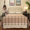 Benicia Foundry and Iron Works Glenbrook Metal Panel Bed