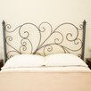 Benicia Foundry and Iron Works Holly Metal Headboard