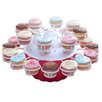 Mrs. Fields by Love Cooking Cupcake Merry Go Round
