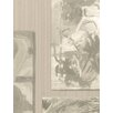 Andrew Martin Museum 10m L x 68cm W Roll Wallpaper (Set of 3)