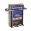 Miller Bond Magazine Rack