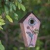 Sunjoy Birdhouses