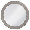 Howard Elliott Lancelot Round Mirror