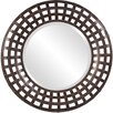 Howard Elliott Patrick Round Mirror