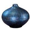 Howard Elliott Wood Vase