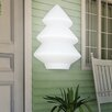 Formidra Alba Light Tree Outdoor Wall Light