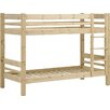 Scanliving Mojo European Single Bunk Bed