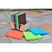 Sport and Playbase Bretton 53cm Cushion Trolley