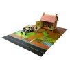 Sport and Playbase Dolls House Play Mat