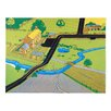 Sport and Playbase Large Farm Playmat
