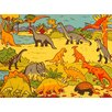 Sport and Playbase Dinosaur Play Mat