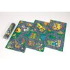 Sport and Playbase 3 Piece Roadway Play Mat Set