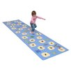 Sport and Playbase Alphabet Stepping Stones Play Mat