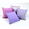Sport and Playbase Scatter Cushion (Set of 4)