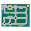 Sport and Playbase Road Plan Play Mat