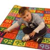 Sport and Playbase Supergiant Numbers 1-100 Play Mat