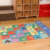Sport and Playbase Welsh Picture Play Mat