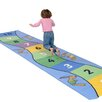 Sport and Playbase Timing Course Play Mat