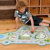 Sport and Playbase Car Roadway Play Mat
