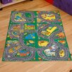 Sport and Playbase Original Roadway Play Mat