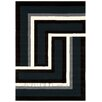 Arte Espina Digital Line Joy Anthracite Rug