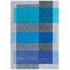 Arte Espina Modern Line Sam Grey/Blue Rug