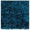 Arte Espina Lounge Soul Shaggy Blue Rug