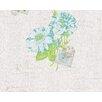 AS Creation Tapete Bali 1005 cm H x 53 cm B