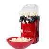 Gourmet Gadgetry Retro Diner Popcorn Machine