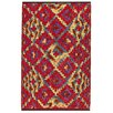 Fab Habitat World Indoor/Outdoor Area Rug