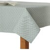 Duckydora Sienna Cotton Tablecloth