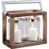 Daily Sales Glass Lantern Stefanie