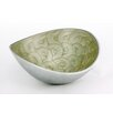 Mazali 16cm Oval Nibbles Bowl in Cream