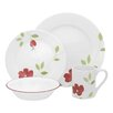 Corelle Lifestyles 16 Piece Dinnerware Set