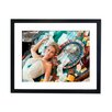 Culture Decor Ursula Andress - Casino Royal Framed Photographic Print